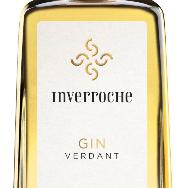 Gin Inverroche Afrique du Sud Spirit Beauties