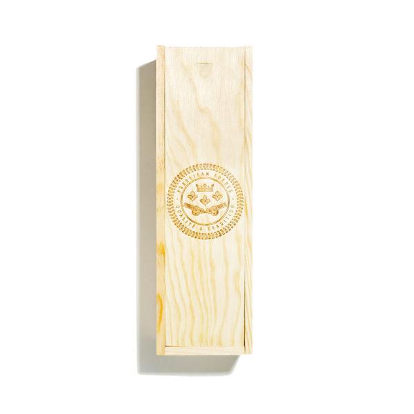 Etui Carton Blanc de Blancs Grand Cru Cuvée VV26